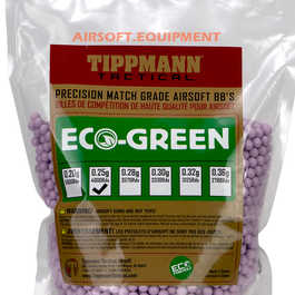 BBs Tippmann Eco Green